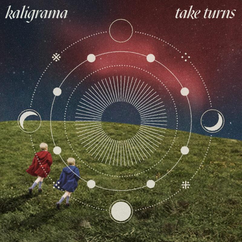Take Turns EP